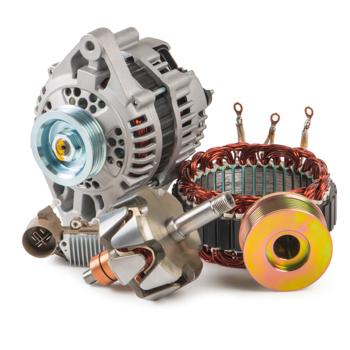 Alternadores y Componentes Automotrices - www.refa24.com
