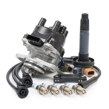 Sistemas de Encendido Automotriz - www.refa24.com