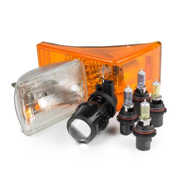 Equipos de iluminación automotriz - www.refa24.com