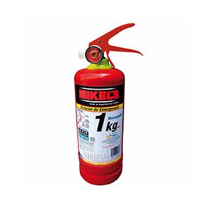 Extintores - Refaccionaria en linea Refa24