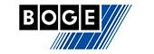 Logotipo BOGE - Refaccionaria Refa24