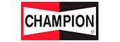 Logotipo CHAMPION - Refaccionaria Refa24