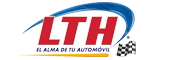 Logotipo LTH - Refaccionaria Refa24
