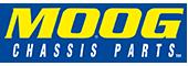Logotipo MOOG - Refaccionaria Refa24