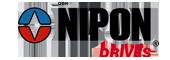 Logotipo NIPON. - Refaccionaria Refa24