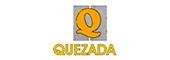 Logotipo QUEZADA - Refaccionaria Refa24