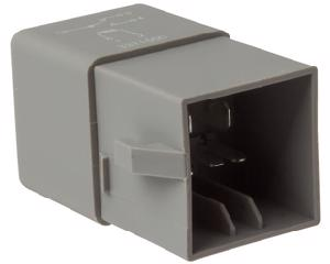 Relevador principal WEISCHLER - Lincoln Continental 6 cil - 3.8L 1982-1993 - Amperaje 30 Amperes, Terminales 5 Terminales, Voltaje 12 Voltios