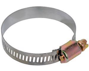 Abrazadera acero inoxidable NACIONAL - Diametro 1 19/32 hasta 2 1/2 Pulgadas, Diametro 40 HASTA 70 Milimetros