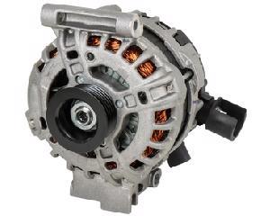 Alternador automotriz BOSCH - Amperaje 110 Amperes, Voltaje 12 Voltios, Serie IR/IF , Sistema Bosch
