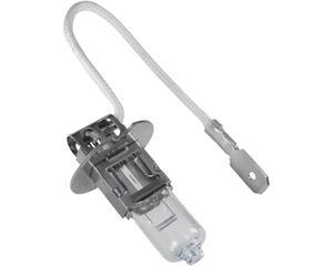 Foco halogeno STAR - VW Volkswagen Pointer 4 cil - 1.8L 1998-2009 - Intensidad 130 Watts, Juego 1 Piezas, Voltaje 12 Voltios, Color Transparente , Soquet H3