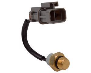 Bulbo motoventilador IMPORTADO - Nissan Maxima 6 cil - 2.4L 1984-1984 - Temperatura 95-102 ºC, Terminales 3 Terminales, Circuito N/O