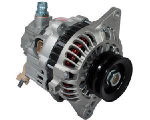 Alternador automotriz MANDO - Dodge H-100 4 cil - 2.4L 2003-2008 - Amperaje 75 Amperes, Voltaje 12 Voltios, Sistema Mando , Serie IR/IF
