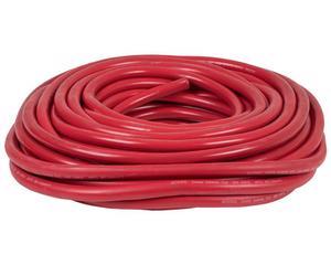 Cable bateria ACOSA - Longitud 25 Metros, Color Rojo , Calibre # 2/0
