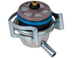 Regulador presion gasolina TECNOFUEL - Buick Lesabre 6 cil - 3.8L 2001-2005 - Presion 50 PSI (Libras), Sistema de Combustible M.P.F.I. , Material Acero