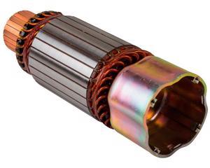 Armadura marcha OVERSTOCK - Potencia 5.5 KW (Kilowatts), Voltaje 24 Voltios, Sistema Bosch , Serie DD