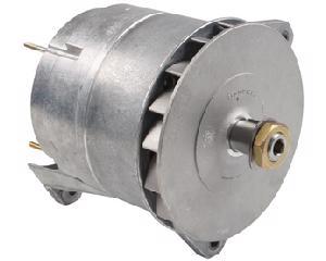 Alternador automotriz BOSCH - Amperaje 70-140 Amperes, Voltaje 24 Voltios, Sistema Bosch , Serie IR/EF