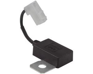 Capacitor alternador IMPORTADO - Serie ER/EF, IR/EF , Sistema Bosch