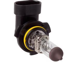Foco halogeno OSRAM - Bmw X5 6 cil - 3.0L 2000-2006 - Intensidad 55 Watts, Juego 1 Piezas, Voltaje 12 Voltios, Soquet 9006 , Color Transparente