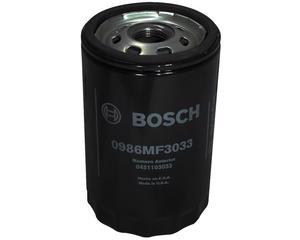 Filtro aceite BOSCH - Audi A3 4 cil - 1.8L 2000-2004