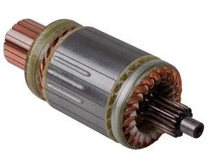 Armadura marcha VALUE - Cant Dientes 14 Dientes, Potencia 7.2 KW (Kilowatts), Voltaje 12 Voltios, Sistema Delco , Serie 39MT