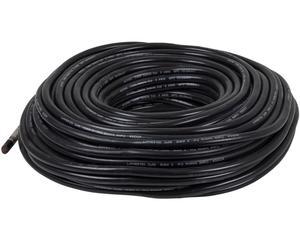 Cable bateria ACOSA - Longitud 50 Metros, Calibre # 2 , Color Negro