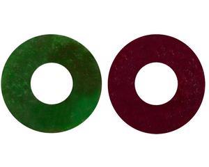 Antisulfatante bateria NACIONAL - Juego 30 Piezas