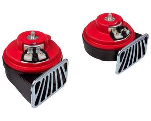 Bocina electrica FIAMM - Voltaje 12 Voltios