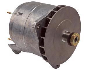 Alternador automotriz BOSCH - Amperaje 140 Amperes, Voltaje 24 Voltios, Sistema Bosch , Serie IR/EF