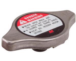 Tapon radiador MOTORAD - Honda Accord 4 cil - 2.4L 2003-2009 - Presion 16 PSI (Libras)