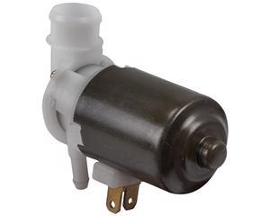 Bomba de agua limpiaparabrisas IMPORTADO - Voltaje 12 Voltios