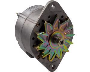 Alternador automotriz BOSCH - Amperaje 80 Amperes, Voltaje 24 Voltios, Sistema Bosch , Serie IR/EF