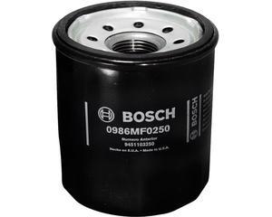 Filtro aceite BOSCH - Acura EL 4 cil - 1.6L 1997-2000