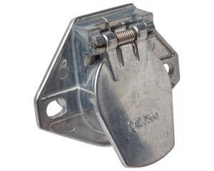 Conector remolque OEN PARTS - Terminales 7 Terminales, Conexion Hembra