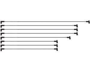 Cable bujia BERU - Chevrolet Camaro 8 cil - 4.4L 1980-1980 - Cable 1 102 Centimetros, Cable 2 87 Centimetros, Cable 3 87 Centimetros, Cable 4 87 Centimetros, Cable 5 78 Centimetros, Cable 6 62 Centimetros, Cable 7 62 Centimetros, Cable 8 62 Centimetros, Calibre 8 Milimetros , Material EPDM