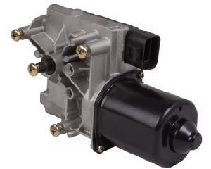 Motor limpiaparabrisas OUTLET - Chevrolet Cavalier 4 cil - 1.4L 1995-1996 - Terminales 5 Puntas, Voltaje 12 Voltios