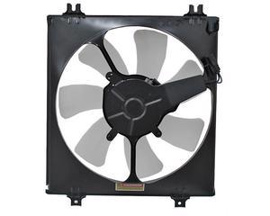 Motoventilador TYC - ACURA RDX 6 cil - 3.5 L 2013-2015 - Para aire acondicionado Si, Tipo Completo