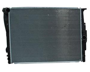Radiador TYC - BMW Z4 6 cil - 2 L 2009-2011 - Transmisión Automática/Automática/Automática/Automática