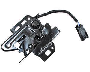 Chapa de cofre  - CHEVROLET Malibu 2008-2012 - Para control eléctrico Si