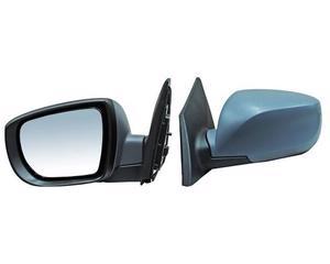 Espejo Polyway - HYUNDAI IX35 2014-2015 GLS GLS - Acabado Para pintar, Desempañante Sí, Funcionamiento Eléctrico, Lado Izquierdo (Piloto), Posición Lateral