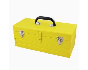 Caja portaherramientas metálica 50.5x18.2x16.3cm