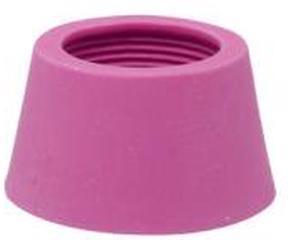 Urrea -  Boquilla cerámica para cortadora de plasma 40A/BV/Para el modelo CP1040, Corriente 200 A, Material cerámica