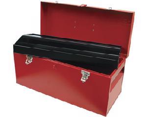 Caja portaherramientas metálica 51 x 21.5 x 24cm