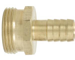 130370 Conector de bronce hembra 1/2in Surtek. -Conector de bronce hembra 1/2in Surtek-Ideal para su uso en mangueras para jardinería profesional y del hogar-Cuenta con una cuerda de 3/4 NPT para llaves y accesorios estándar-Cuerpo maquinado en latón sólido