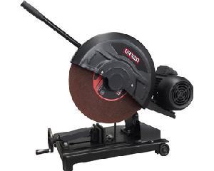 """Urrea - Diámetro de disco 16"""", Fases 3, Frecuencia 60 Hz, Potencia 4HP, Velocidad del motor 3450 r/min, Voltaje 220V"""