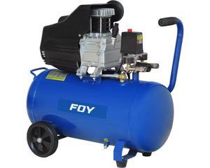 Foy - Capacidad de tanque 40 L, Consumo eléctrico 0,77 kWh, Frecuencia 60 Hz, Velocidad del motor 3350 rpm, Voltaje 127 V~