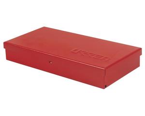 Caja metálica para usos múltiples 24.5 x 12.5 x 4cm