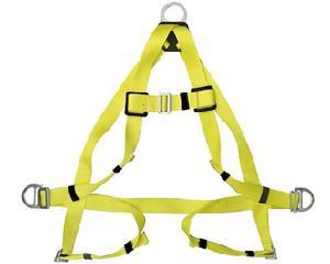 Arnés de posicionamiento con cinturón talla 36-40