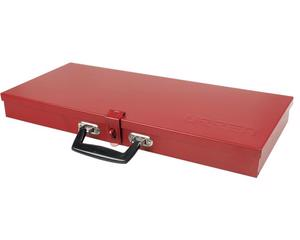 Caja metálica para usos múltiples 49.6 x 22 x 5cm