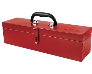 Caja metálica para usos múltiples 45.5x12x12.5cm