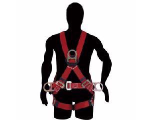 Arnés de suspensión con cinturón talla 36-40